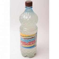 Жидкое стекло  1,5 кг.