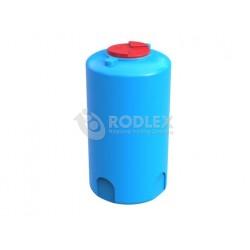 Емкость   500 л. цилиндрическая CV500 Rodlex
